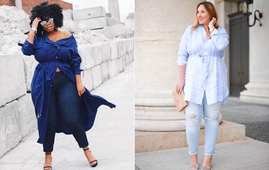 7 öltözködési tipp, vastag és rövid lábra: ezekre az apróságokra figyelni kell