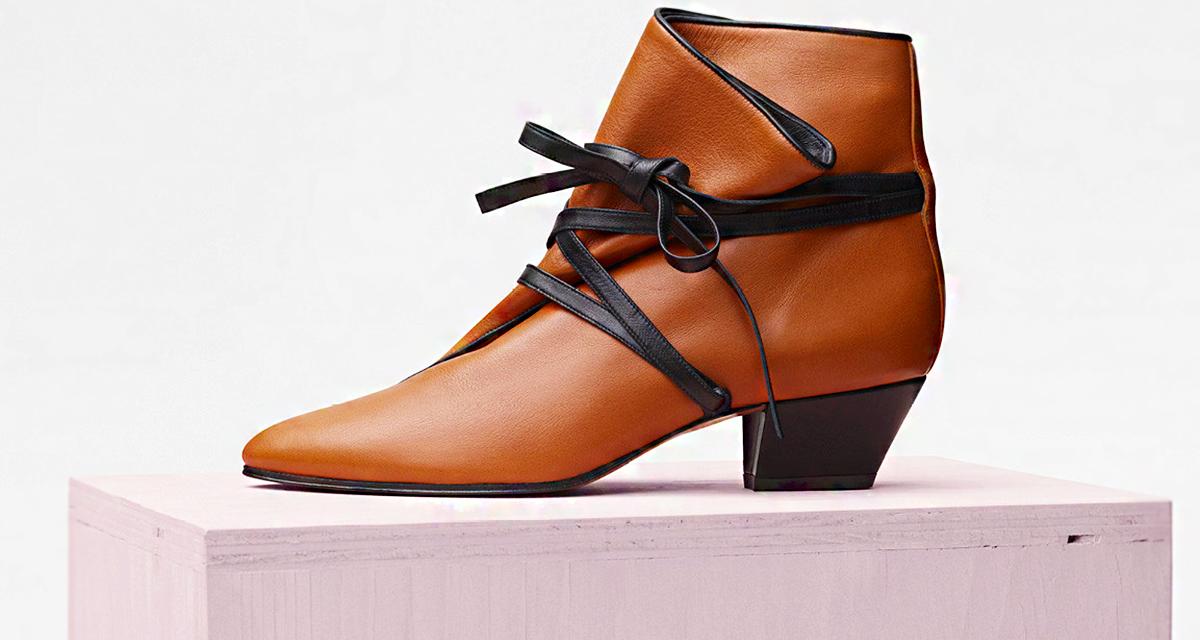 Megdobogtatja a női szíveket ez az őszi cipőkollekció