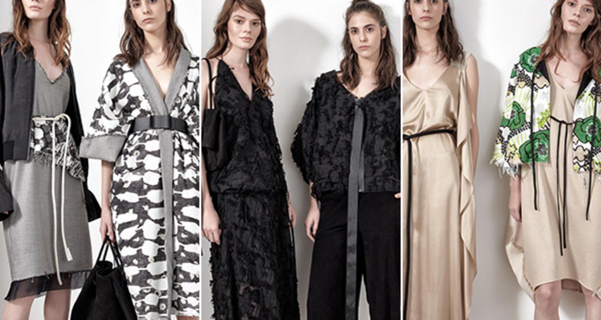 Mi már tudjuk, milyen lesz a 2016-os divat: a NUBU új kollekciója