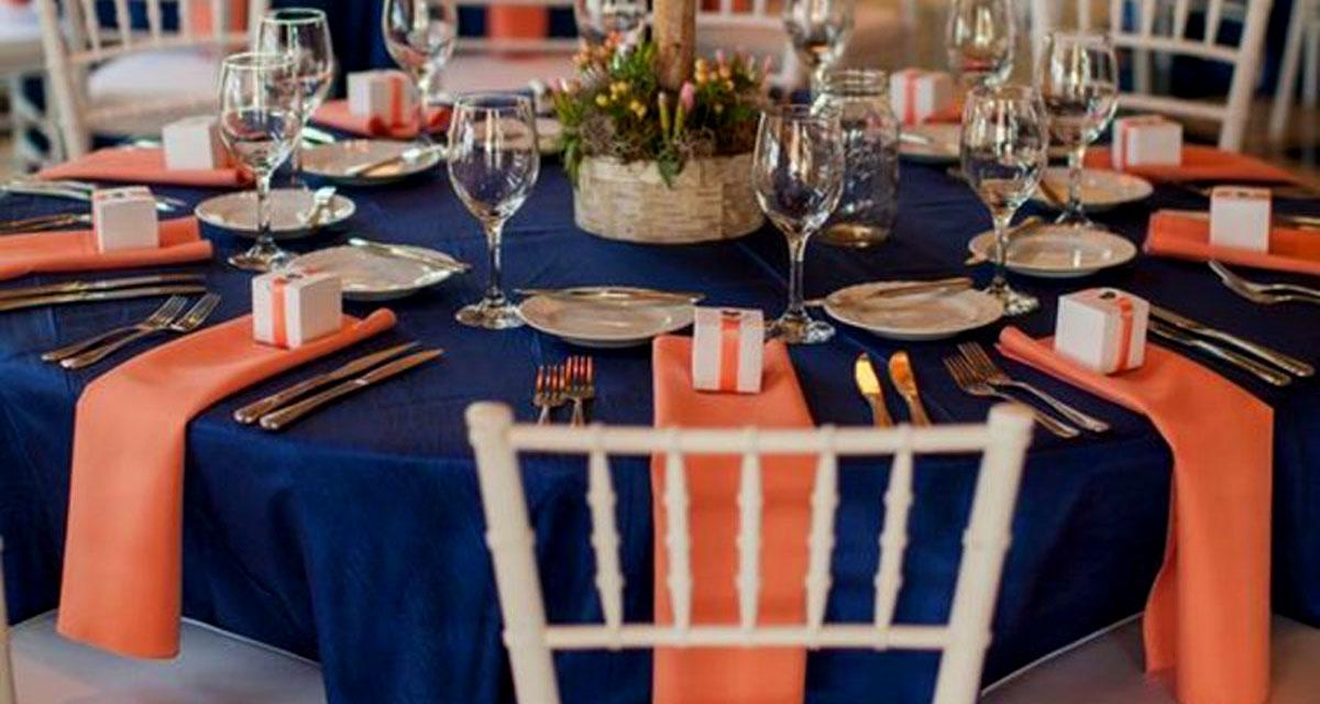 A legszebb színkombinációk az esküvőre: ezek hódítanak majd 2018-ban