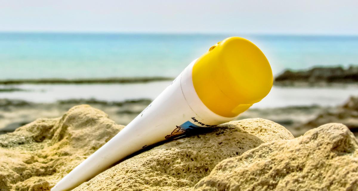 Hány faktoros naptejet kell használnod? Ettől függ a számodra ideális érték