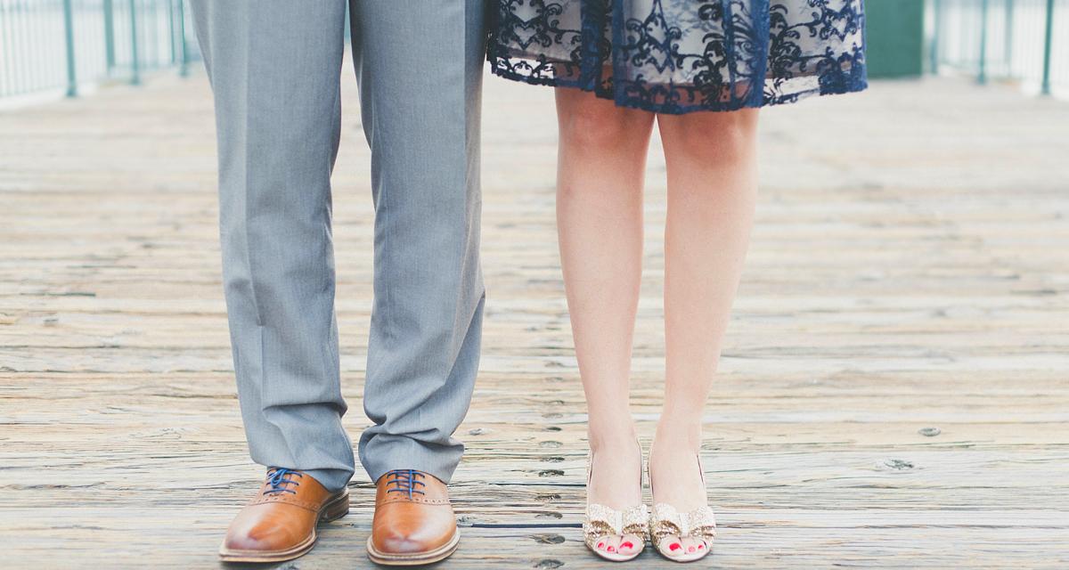 Esküvőre vagy hivatalos? Ezek a ruhák állnak a legjobban, ha pici vagy