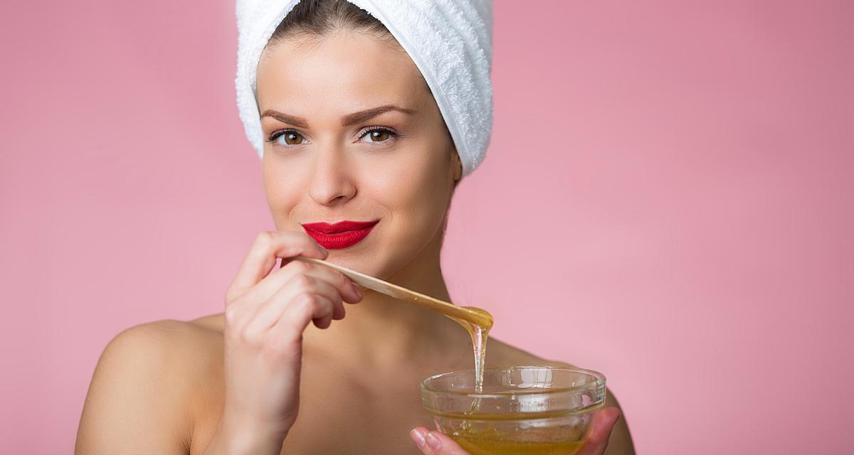 8 mindennapi étel, amitől látványosan megszépül a bőr, ha magadra kened