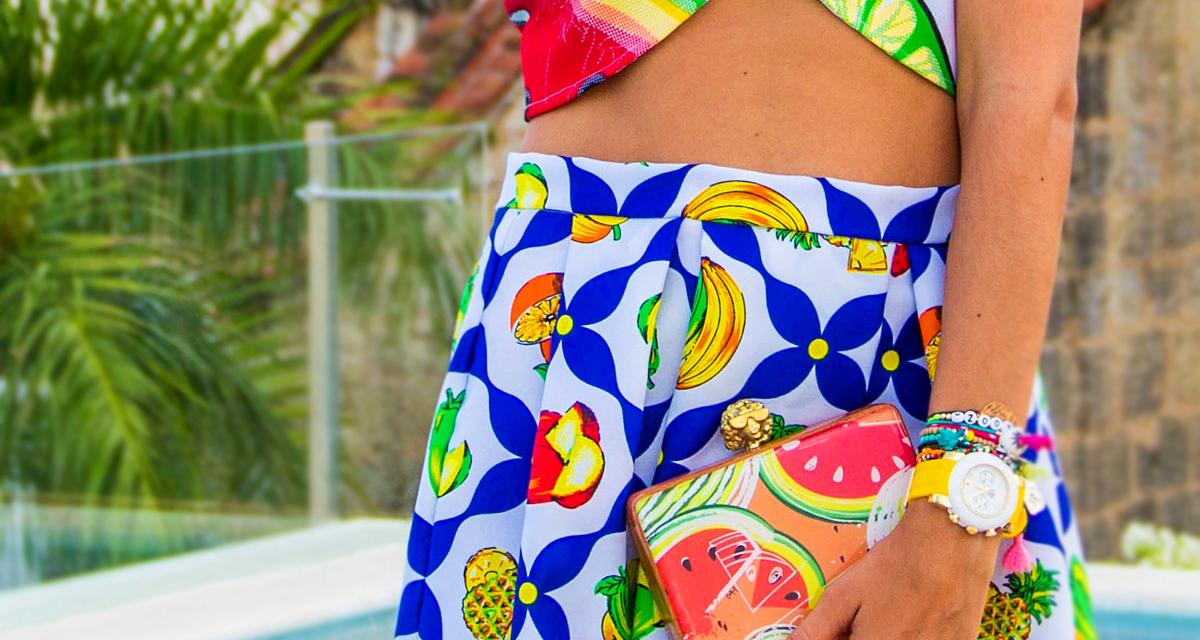 A nyár legnagyobb divatja lesz: még a csíkosat is leveri