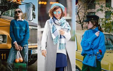 20 nőies öltözék, ami a kiegészítőktől olyan szemrevaló