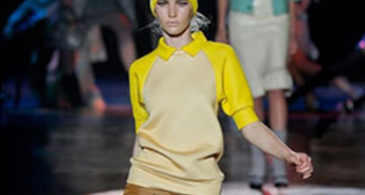 Képek a New York-i divathétről / Sikkes és nőies