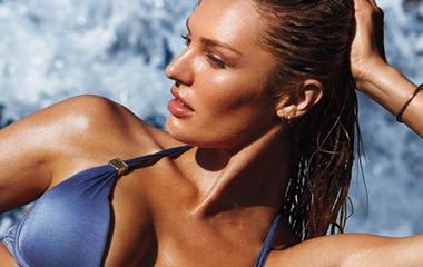 Így áll egy Victoria's Secret fürdőruha egy hétköznapi nőn - A kendőzetlen valóság