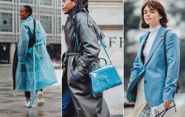 A legdivatosabb nők ezt viselik majd tavasszal: ihletadó képek az utcáról