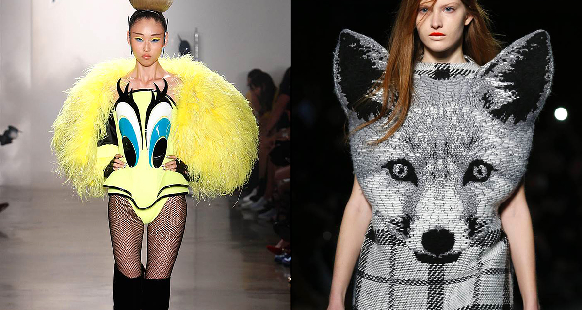 Az évtized leghülyébb ruhadarabjai, melyekre nincs értelmes magyarázat