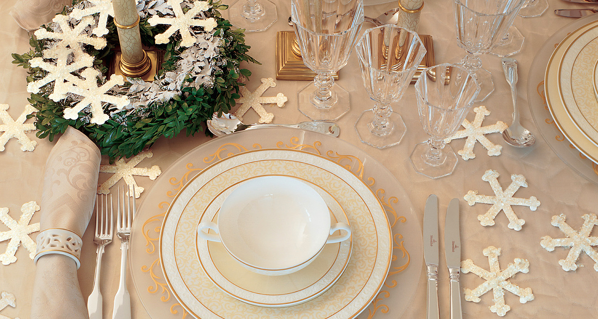 Így varázsolj meseszép téli tájat a terembe, ha nagyszabású esküvőt tervezel