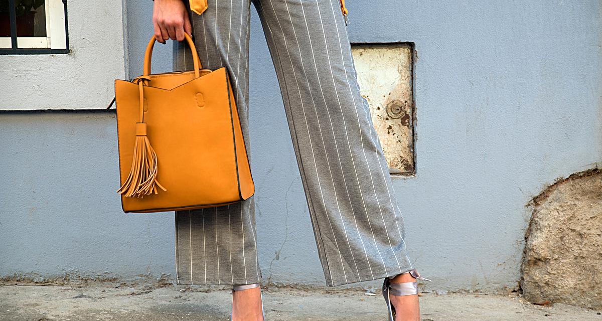 Előnyös és előnytelen nadrágfazonok rövid lábra: divatosak, de nem mindegyik áll jól