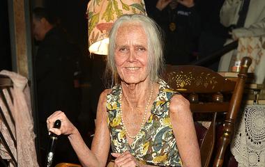 Hirtelen 50 évet öregedett Heidi Klum: a felismerhetetlenségig maszkírozták