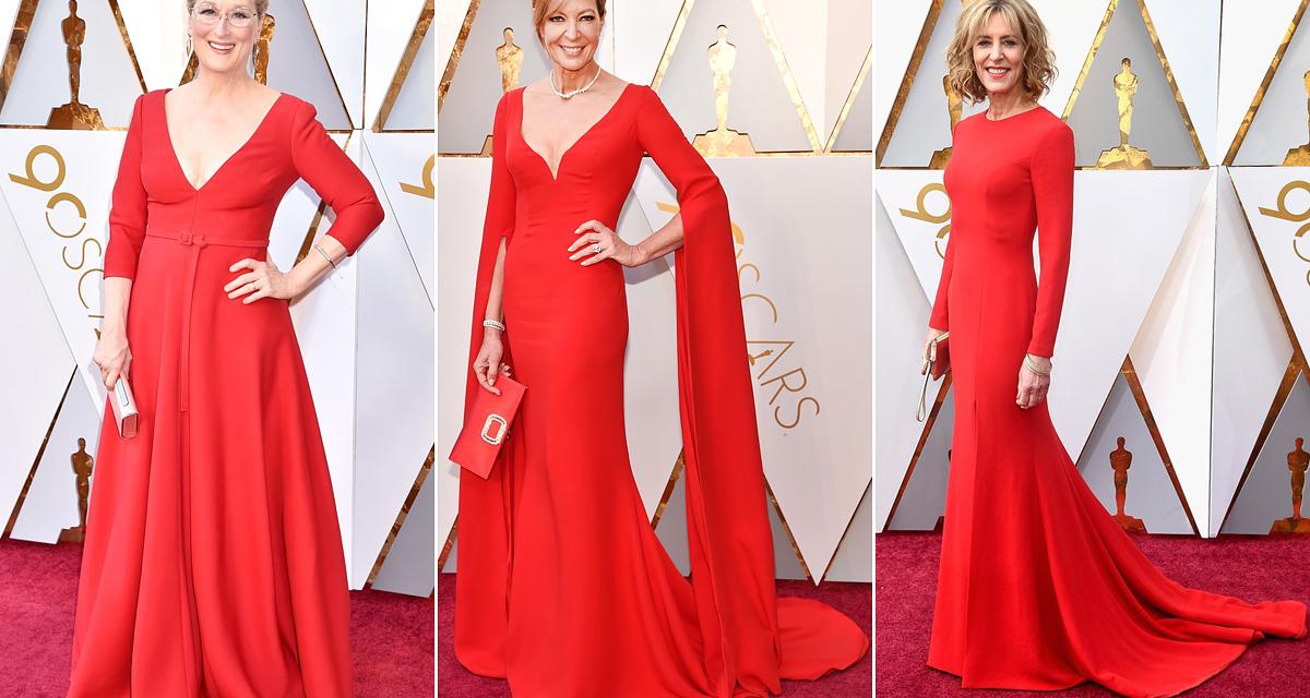 A leggyönyörűbb ruhák az Oscarról: idén nem a nagy flanc volt a nyerő