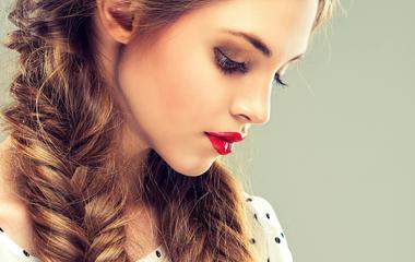 Egy fonási technika, amit neked is tudnod kell, ha hosszú hajad van