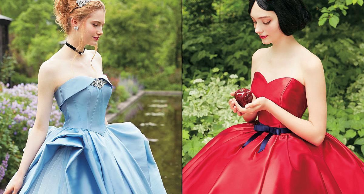 Disney-hercegnőnek öltözhet az ara, nemcsak annak érezheti magát