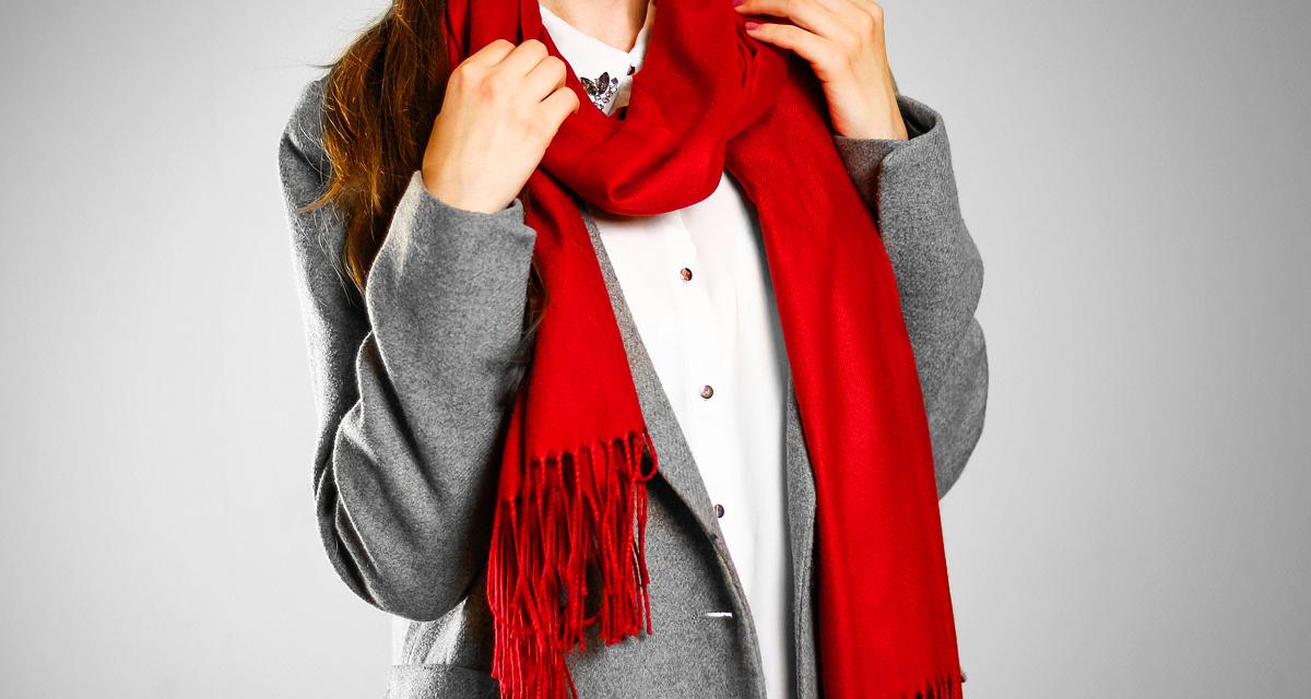Viselj pirosat a tél végi rossz hangulat ellen: csinos, de hidegálló szetteket mutatunk