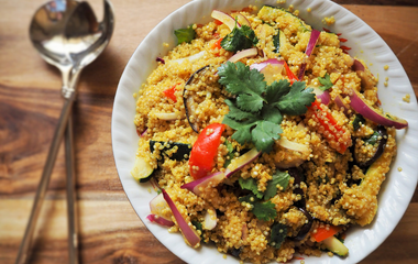 5 könnyű, egészséges vacsora, amitől nem rakódik le a zsír - És éhes sem maradsz