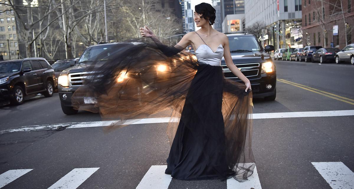 Magyar siker a New York-i divathéten: imádták a hazai márka új kollekcióját