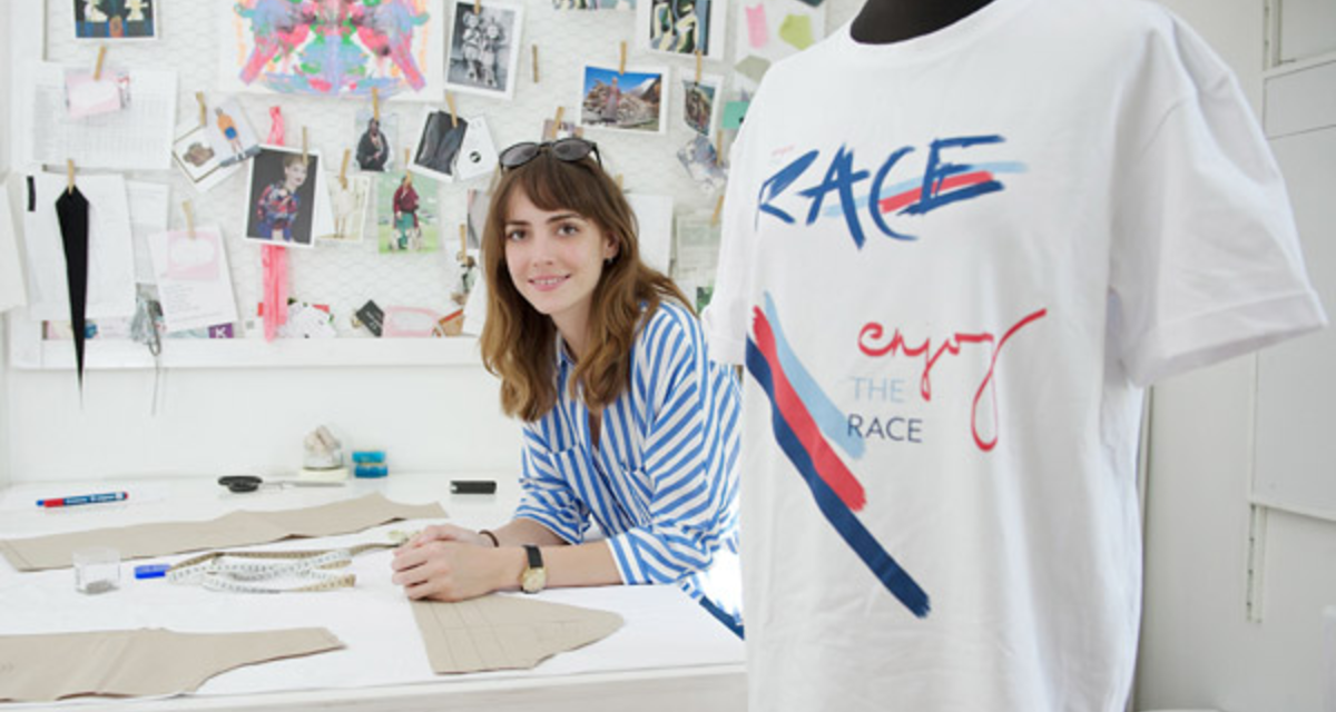 Olasz életérzés egyetlen pólóba sűrítve - Fiatal magyar tervező munkája