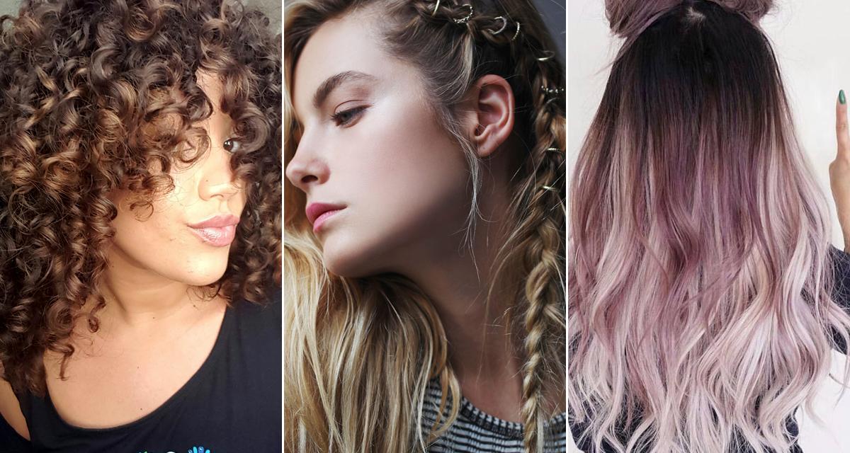 Ez lesz a frizuradivat a fesztiválokon: képeken a 2018-as trendek