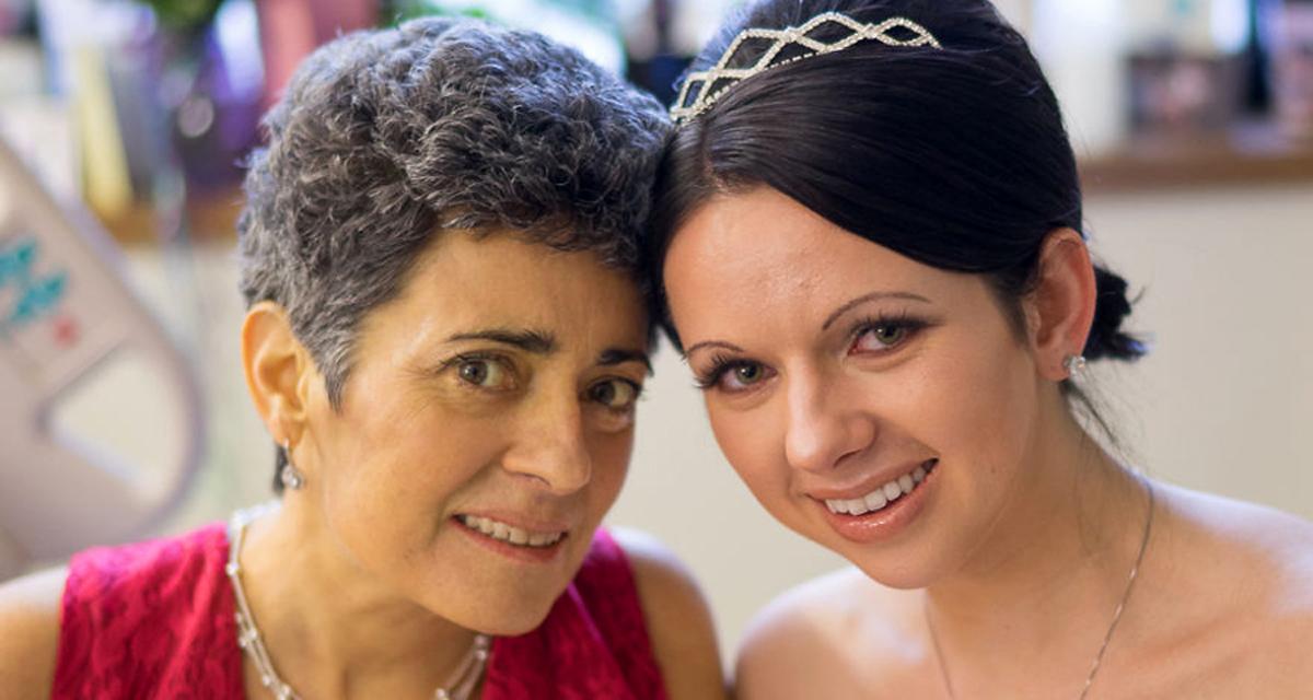 Ingyen fényképezett a kórházi esküvőn a fotós: megható a képek története