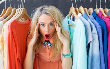 33 szuper praktika, amivel rendben tarthatod a ruháidat