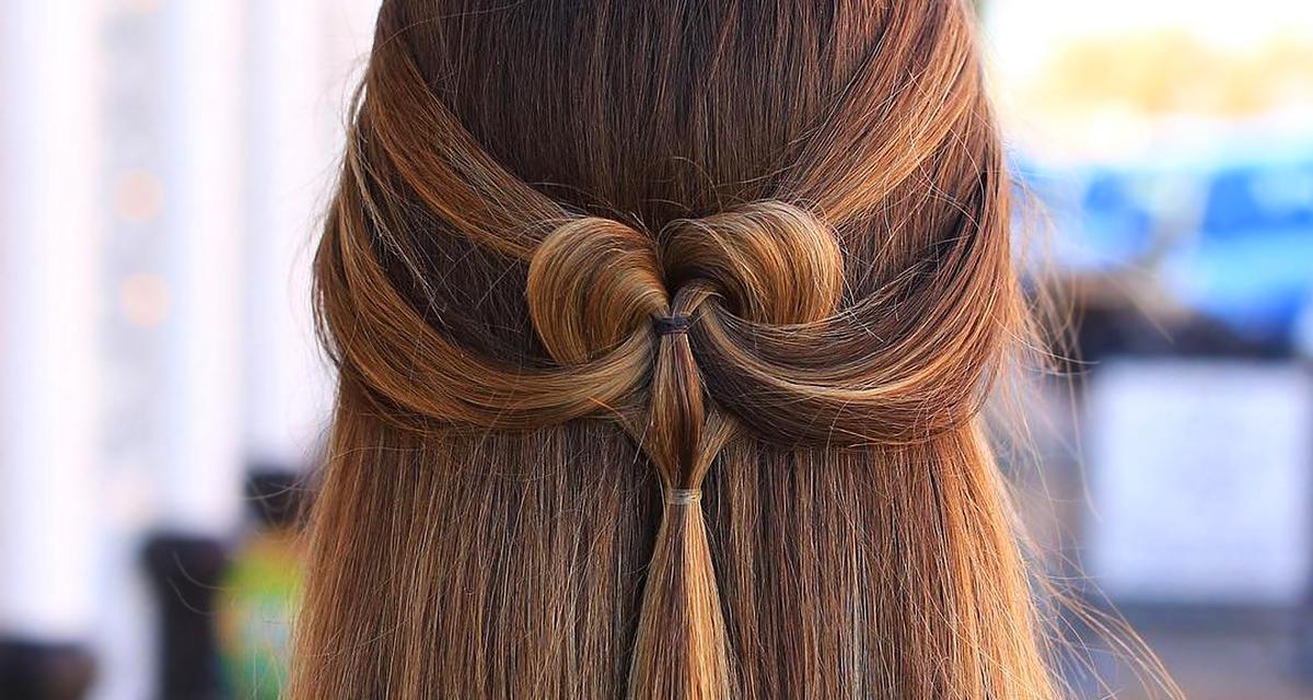 Cukin mutat, ha minden koszorúslány ilyen frizurát visel az esküvőn