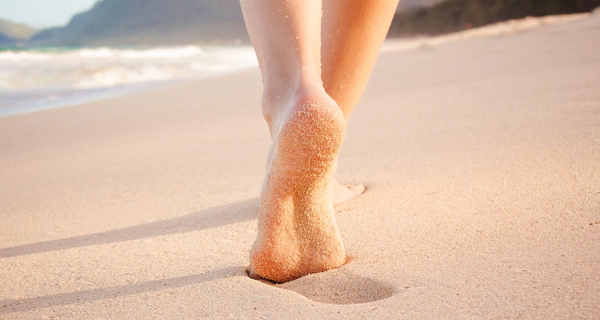 Szájvízzel a bőrkeményedés ellen: bizarr, de működik! Kipróbáltuk