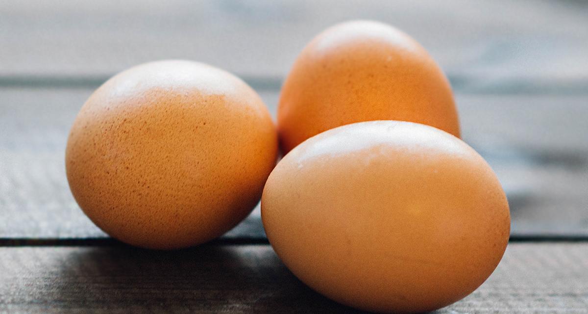 Ez a világ legtermészetesebb kollagénes fátyolmaszkja: készen kapod a tojáshéjból