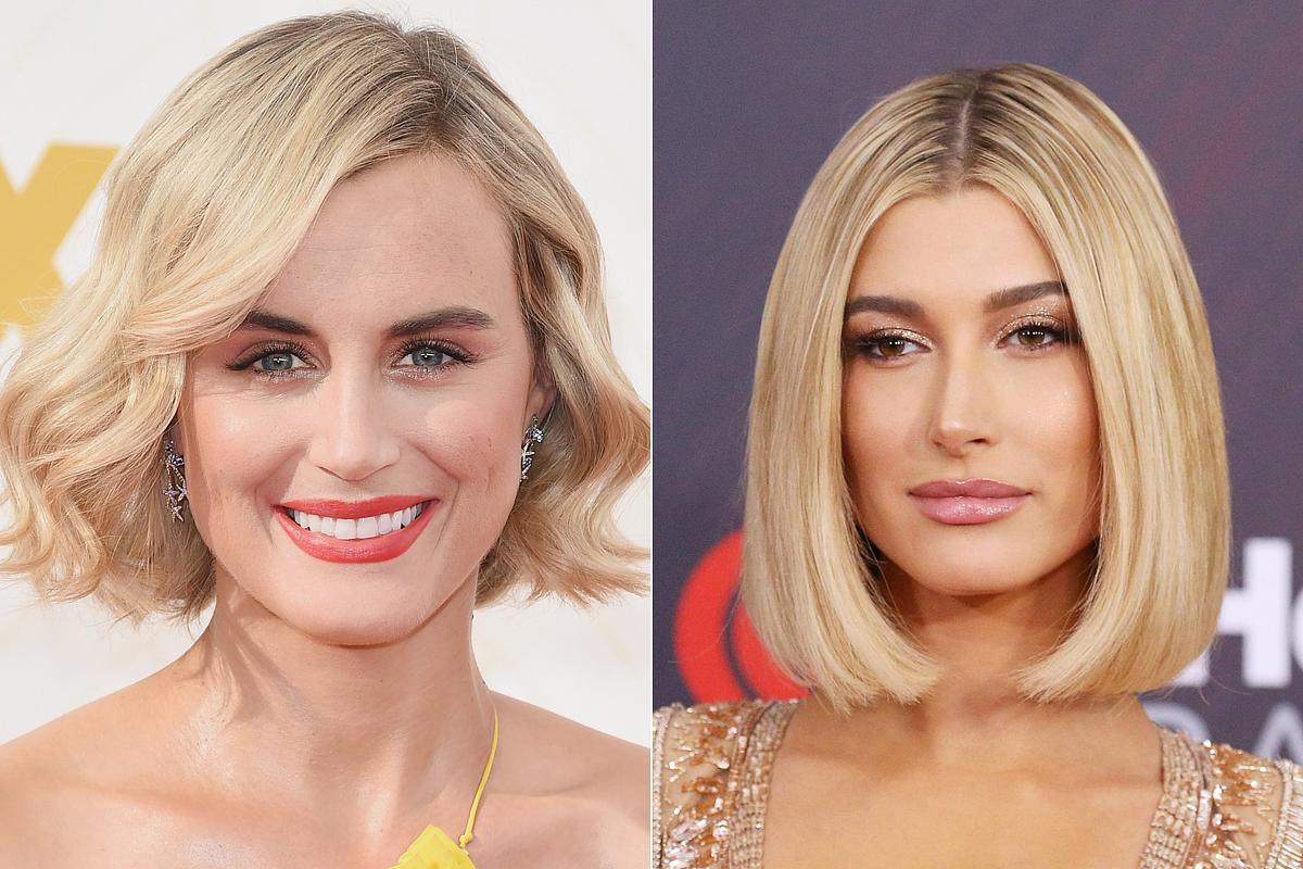 Oldalt vagy középen is elválaszthatod a hajadat, és az egyenes, hosszú bob éppúgy jól áll neked, mint a rövid, hullámos fazon.