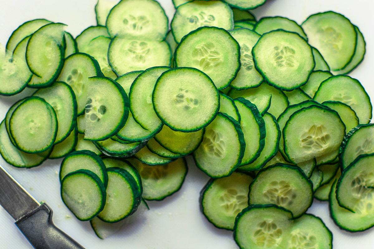 Az uborka lúgosító hatású, véget vet a puffadásnak, valamint segít a szervezetnek a méregtelenítésben.