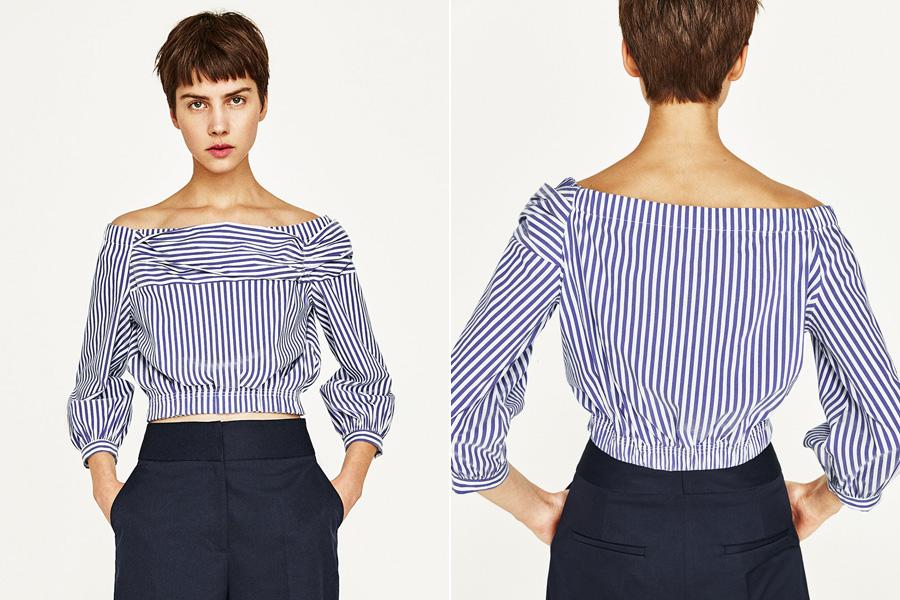 Zara, 8995 forint.