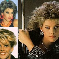 DIVAT(ja) MÚLT - Azok a trendi '80-as évek
