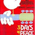 Woodstock '69 A második nap