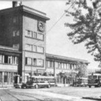 A Récsei Center története