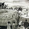 ÚJ 520 (!!!!!!!) darab ritka forgatási fotó a klasszikus STAR WARS TRILÓGIÁRÓL - 1977-1983.