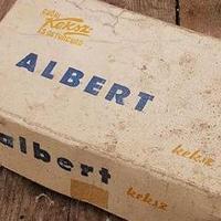 Albert keksz