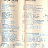 Tengerszem, 1972. április 30.