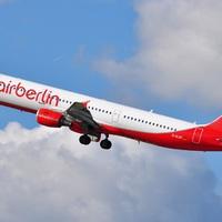 A fapad felé félúton: Airberlin teszt