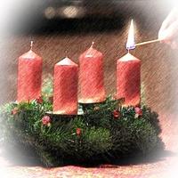 Advent kezdetén