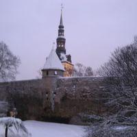 Tallinni kalandok