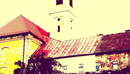 Vár és templom