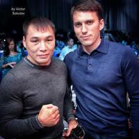 Exkluzív Interjú Vadim Kornilovval