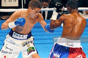 Új világbajnok nagyharmatsúlyban: a Jonathan Guzman vs Yukinori Oguni mérkőzés összefoglalója