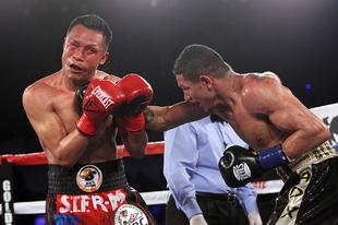 Tíz fontos konklúzió a Vargas vs Berchelt gáláról