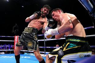 Jorge Linares vs Anthony Crolla II: A mérkőzés, és egy kérdés...
