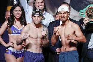 Dejan Zlaticanin vs Mikey Garcia: Felvezetés a mérkőzéshez