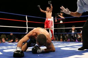 Nonito Donaire ma tíz éve lett világbajnok Vic Darchinyannal szemben