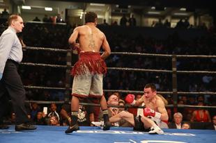 Kései reakció az Easter Jr-Cruz és a Warren-Zhakiyanov világbajnoki meccsekre
