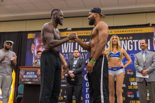 Deontay Wilder vs Gerald Washington: Felvezetés a mérkőzéshez